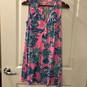 Lilly Pulitzer Dresses - Lilly Pulitzer Essie Dress